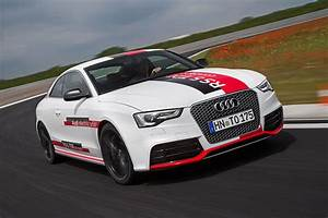 Audi Rs5 Tdi Concept U0026 39 S Technology Could Be Put Into