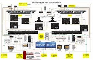 516th Vtc Bldg  520 Diagram 4