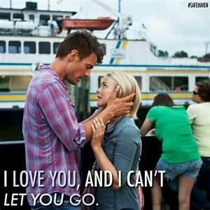 Safe Haven | Movie quotes and movies | Pinterest