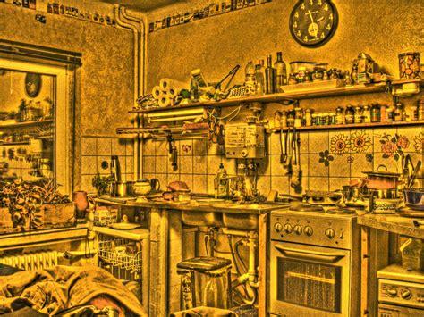 Hand Gezeichnet Blau Küche Download Der Kostenlosen Vektor 20