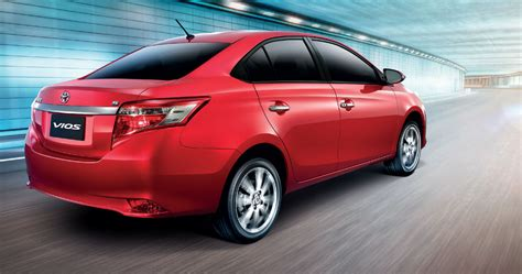 Toyota Vios Image by 2013 Toyota Vios Launched In Thailand Details Paul