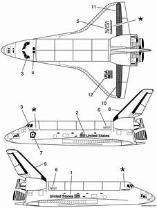 space shuttle Plans - AeroFred - Download Free Model ...