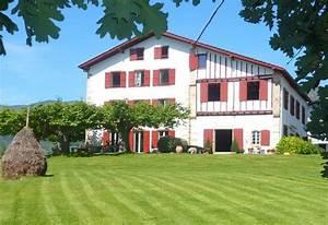 incroyable location gite pays basque avec piscine 4 les With location maison avec piscine pays basque