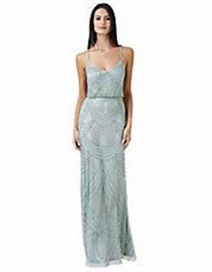 Women39s clothing dresses beaded evening gown lord for Lord and taylor wedding dresses
