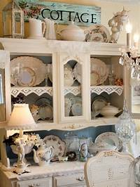 cottage chic decor Shabby Chic Decor | HGTV