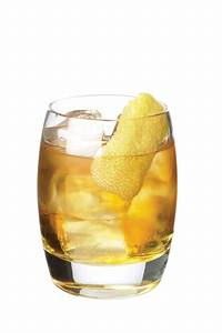 French Connection Cocktail Recipe