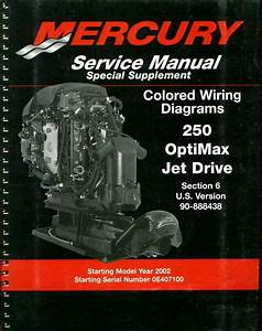 Diagram  Mercury 175 Jet Drive Diagram Manual Full