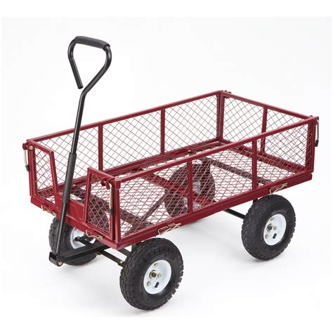 tractor supply garden cart lawn cart tractor supply the best cart