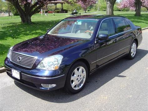 uvb ls for sale for sale 2001 lexus ls430 navigation mark levinson