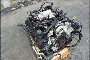 99 00 Mustang Gt 2v 4 6 Engine 260 Hp Sohc Pi Windsor