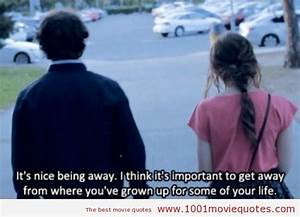 Like Crazy (2011) - movie quote | Quotes | Pinterest