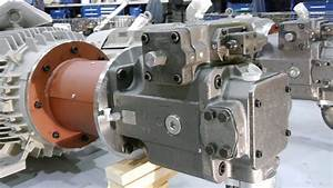 Custom Hydraulic Power Units  U0026 Project Excellence