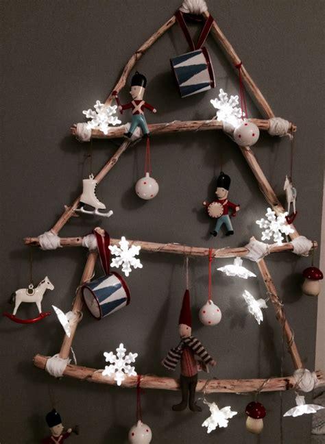 arbol de navidad facil un 225 rbol de navidad para ni 241 os f 225 cil y muy trendy decopeques