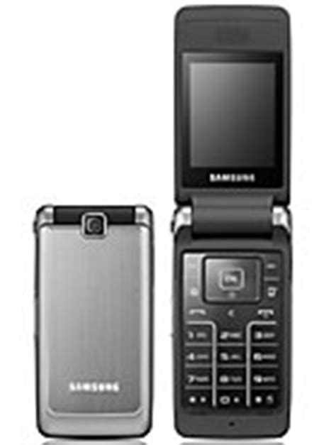 Samsung C3520 - Full phone specifications