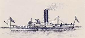 Hudson River Model Steamboats: Researching HIGHLANDER c ...