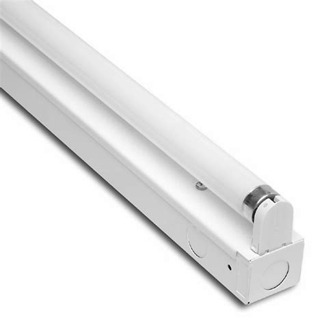 bartco mit5 linear t5 low profile fluorescent light