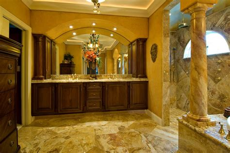 tuscan decorating ideas for bathroom tuscan yellow color style house design and office