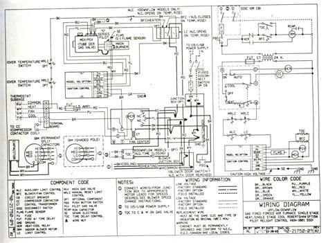 Gallery York Air Handler Wiring Diagram Sample