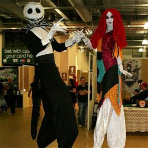 Halloween Themed Entertainers For Your Halloween Party
