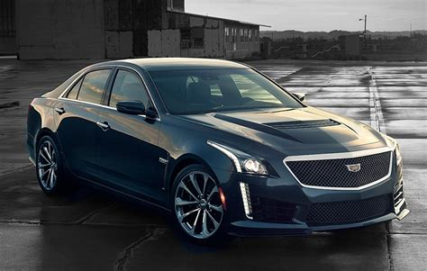 Cadillac Sport by 2016 Cadillac Cts V Sport Review By Steve Purdy
