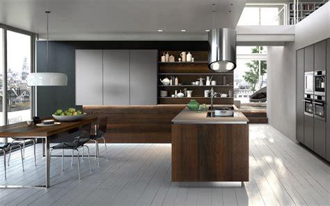 salon cuisine design cuisine salon moderne dans la couleur en bronze photo stock image couleur moderne salle de bain