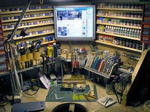 Ultimate workbench Scale Model Pinterest Workbenches