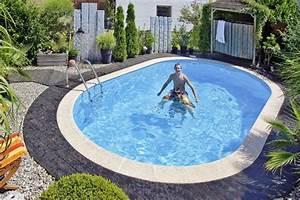 Günstig Pool Bauen : pool bauen in 3 schritte zum nachhaltigen ko pool ratgeberzentrale ~ Markanthonyermac.com Haus und Dekorationen