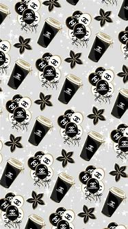 Pin by Miesha Brown on CHANEL   Chanel wallpapers, Fashion ...