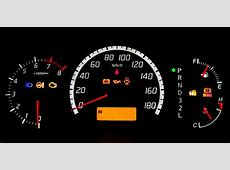 What Do All Those Lights Mean on My Dashboard? Willard's