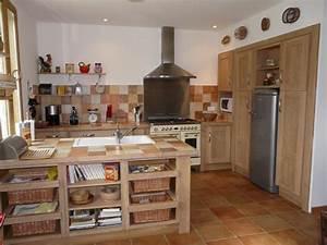 cuisines rustiques et provencales sud ouest cuisines With cuisine style provencale moderne