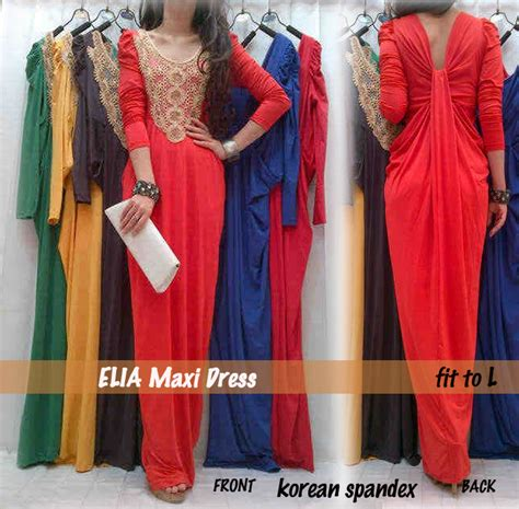 elia maxy elia maxi dress 145 sold out