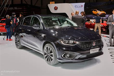 fiat tipo hatchback priced    italy