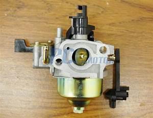 Carburetor For Gx160 Gx200 Generator 6 5 Hp 16100
