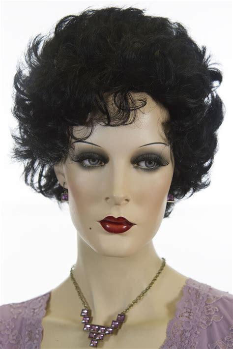 Black Brunettes by Black Wavy Curly Wigs Ebay