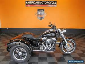 2016 Harley-davidson Freewheeler Trike For Sale In Canada