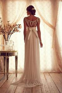 Pin by al aroussa on bridal gowns beautiful backs for Wedding gowns with beautiful backs
