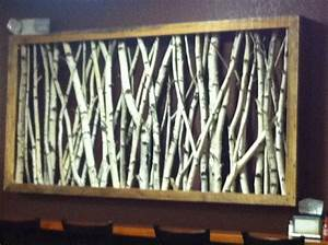 extravagant tree branches With kitchen cabinets lowes with aspen tree wall art