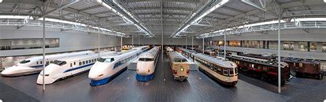 リニア 鉄道 館