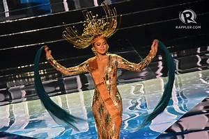 IN PHOTOS: PH's Maxine Medina at the Miss Universe ...