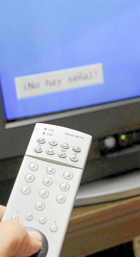 spanisches fernsehen ordnet frequenzen neu