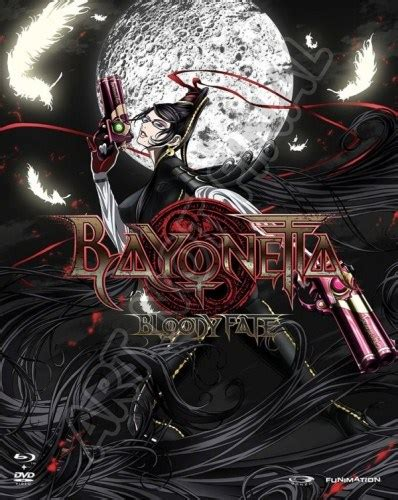review bayonetta bloody fate oprainfall