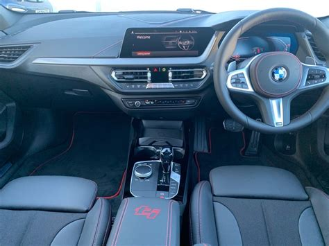 The amg gt sedan's interior materials are impeccable. 2021 BMW 128ti: The Golf GTI Rival You Didn't Know About - GTspirit