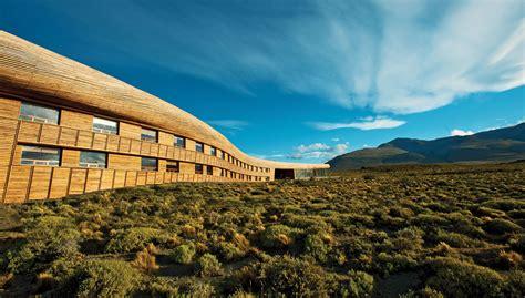 Hotel Tierra Patagonia tierra patagonia un hotel di design immerso nella natura