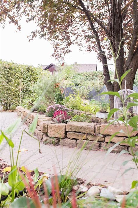 Garten Herbst Aufräumen by Der Garten Im Herbst Leelah