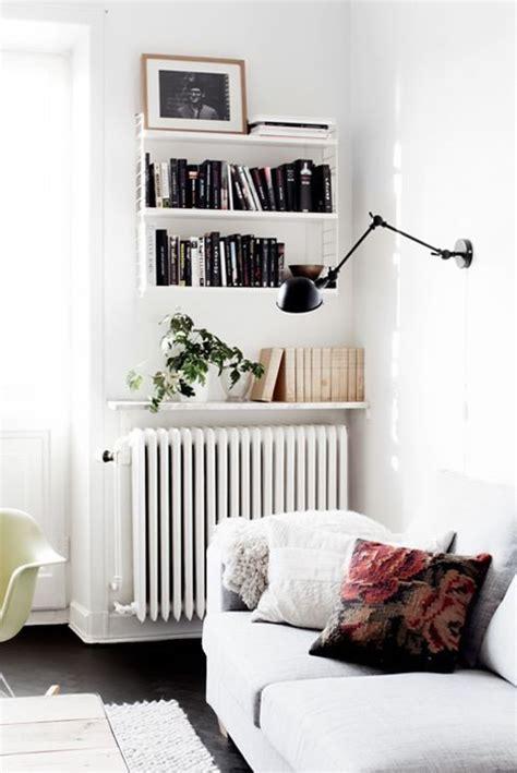 ideas diy  decorar los radiadores de la calefaccion
