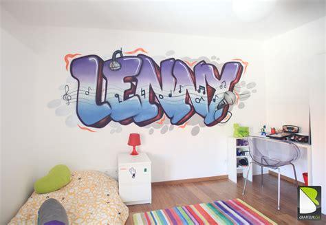 chambre graffiti chambre graffiti lenny graffeur ch