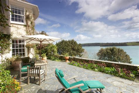 Luxury Cottage Cornwall by Properties Luxury St Mawes Cottages