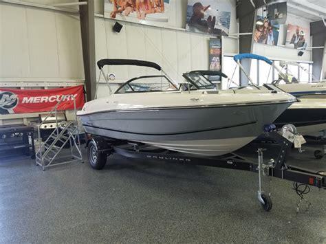 Bayliner Vr4 Boat Test by 2018 Bayliner Vr4 Wisconsin Boats
