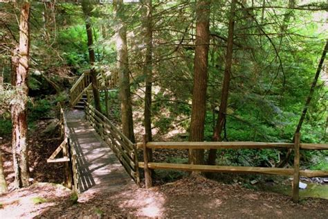 todd nature reserve attractions visit butler county