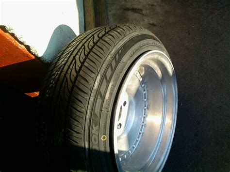 How To Tire Stretch Thread